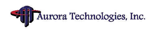 Aurora Technologies Inc. Logo
