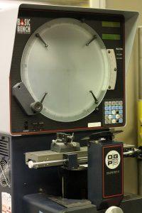ATI Inc. Quality Control Parts