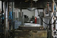 ATI Inc. Compression Molding