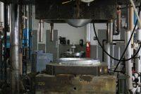 ATI Inc. Compression Molding