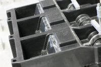 ATI Inc. Molded Part