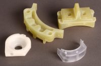 ATI Inc. Machined Parts
