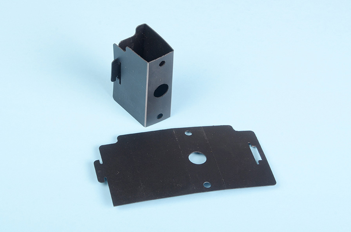 ATI Inc. Punched Part