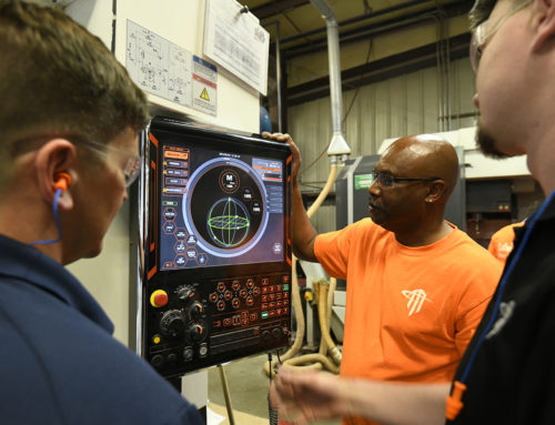 5-Axis Milling Machines Hold Tight Custom Fabrication Tolerances