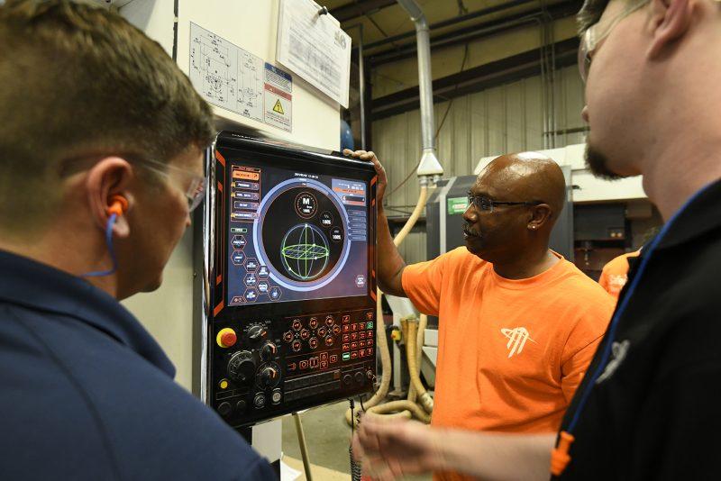 Why Work at Aurora Technologies, Inc.